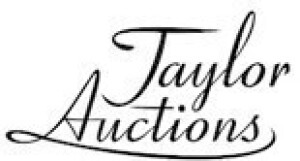 Taylor Auctions Bred Heifer Sale